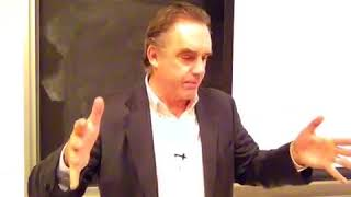 Jordan Peterson - How to tell if you are depressed and the fallacy of self-esteem