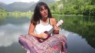 Clara Luna - Milonga del moro judío (Jorge Drexler cover)