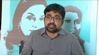 Interview With Director Sarovar Banka Of Movie A Decent Arrangement