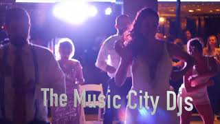Music City Djs Wedding DJ Promo Video