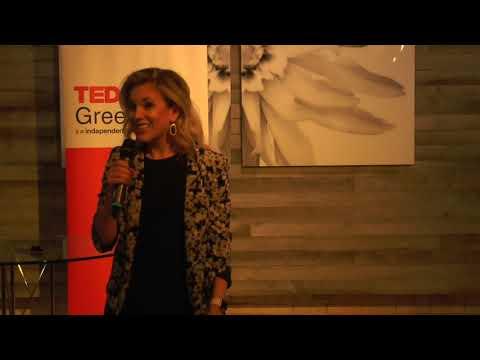 TEDxGreenville Pitch Night Waters