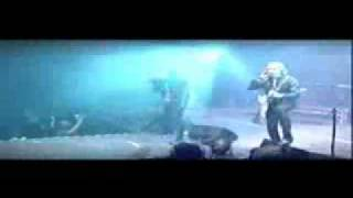The Ark - Clamour For Glamour (live @ Provinssirock 2006)