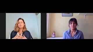 #MindfulnessBienestar 1- Práctica: Respiración Consciente