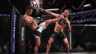 Самые Красивые Нокауты UFC 2