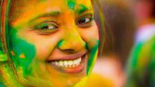 Rang Barse Bheege Chunarwali Full Dj Mix(Dj Adarsh Arron)