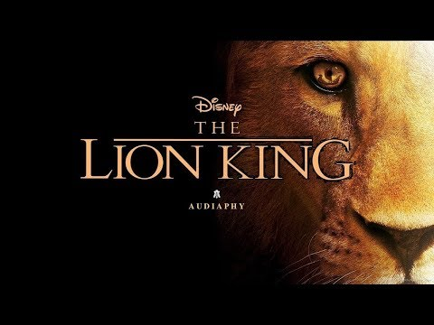 Soundtrack The Lion King (Theme Song 2019 - Epic Music) - Musique film Le Roi lion