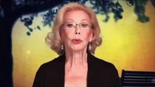 Louise Hay  Self Love Meditation  Guided Meditation