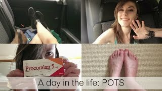 A DAY IN THE LIFE: POTS