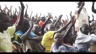 Bernie Moore Ministries – Yei, South Sudan 2016