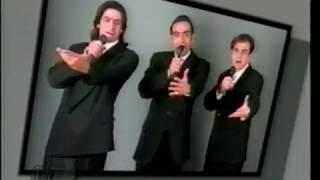 موزیک ویدیو زبان فارسی