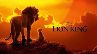 Reflections of Mufasa (The Lion King - Soundtrack)