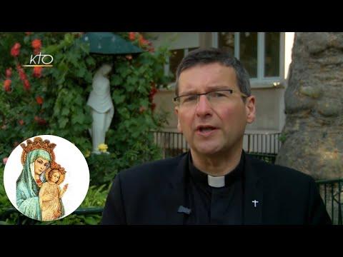 Marie Mère de l'Eglise : « Concevons-nous toujours que l'Eglise est notre Mère ? »
