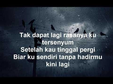 Hujan kemarin    taxi  lirik