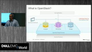Deploy OpenStack in minutes with VxRack Neutrino