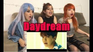 J Hope 'Daydream (백일몽)' L MV REACTION