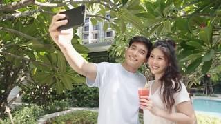 Video of Blossom Condo At Sathorn-Charoenrat
