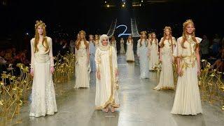 Zareena Fashion Forward Season Five Dubai