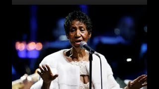Aretha Franklin On Her Death Bed Expected To Pass Within 24 Hours!!!