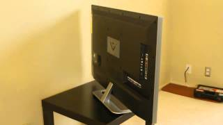 "VIZIO M-Series M401i-A3 40"" Smart LED HDTV Unboxing & Review"