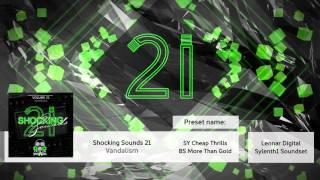 Vandalism shocking sounds 3 download