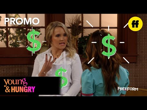 Young & Hungry 4.04 (Preview)