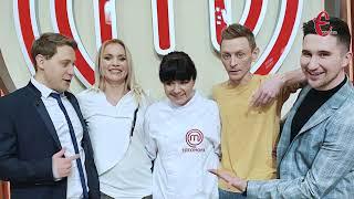 «Мастер-шеф» - це шоу, а там потрібні персонажі»: хмельницький кухар розповів про участь у популярному проєкті