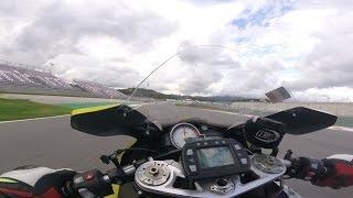 Circuit de Portimao, Algarve Sud Portugal