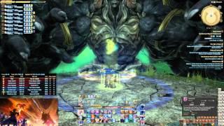 Containment Bay S1T7 (Extreme) (BLM PoV) | Final Fantasy XIV: Heavensward