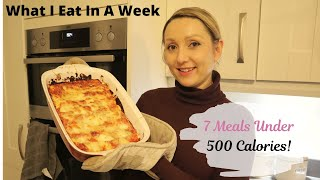 7 Healthy Low Calorie Dinners | Slimming World Friendly | Cook With Me | Slimfast