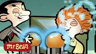 Bean vs Kid | Clip Compilation | Mr. Bean Official Cartoon
