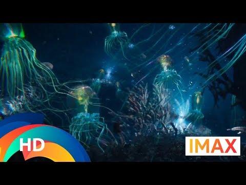 #2 IMAX The Meg - Cá mập siêu bạo chúa (2018)