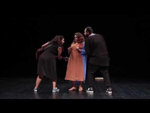 Προεσκόπηση βίντεο της παράστασης Ελένη.