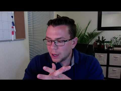 Glen Cunningham Interview Part 1  JZ Knight  Ramtha  Cults