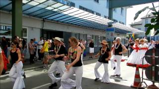 preview picture of video 'CSD Kreuzlingen - Konstanz 2011 Parade'