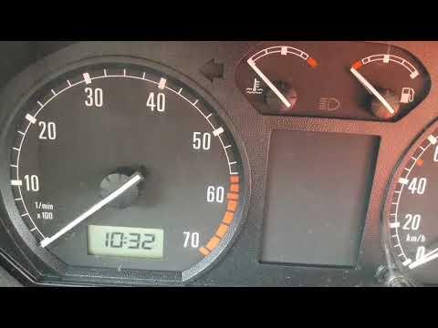 Wieviel gibt wolga des Benzins auf 100 km aus