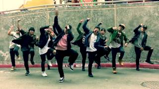 No Games Dance Challenge By Rockwell