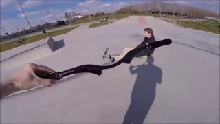 Ryan Williams bar snap+ raw clips