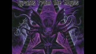 luciferion - brainstorm - tribute to morbid angel