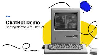 ChatBot video
