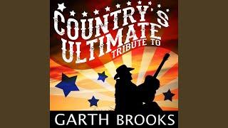 Driftin' Away (Originally Performed by Garth Brooks aka Chris Gaines) (Karaoke Version)