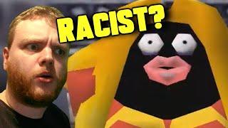 Top Ten Pokemon Controversies - rabbidluigi