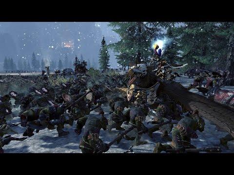 milkandcookiesTW Warhammer Gameplay Thread — Total War Forums
