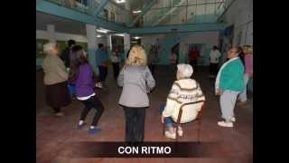 preview picture of video 'Escuela de Adultos 703 del barrio Ejército de los Andes'
