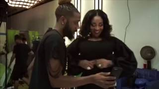 The Glow Up with Mimi Faust and Stylist Ryan Christopher