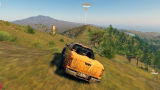 GOING OFF ROAD! - The Crew 2 Beta Gameplay (PS4 Pro)