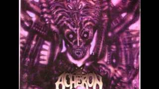 Acheron - Necromanteion Communion