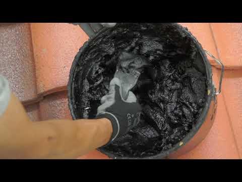 Cách lắp mái ngói cho chống dột mái nhà