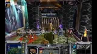 IoT Игровое видео 4 Воины подземелий
