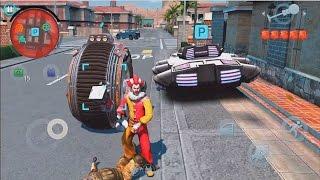 Gangstar Vegas - Most Wanted Man # 17 - Clown