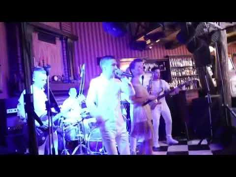 "кавер бенд ""ALOHA"", відео 4"